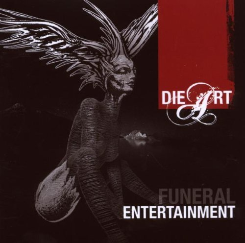 Art , Die - Funeral Entertainment