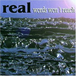 Real - Words won't read (EP)
