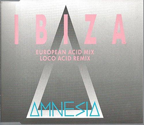 Amnesia - Ibiza (Maxi)