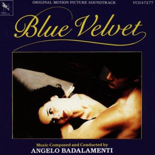 Badalamenti , Angelo - Blue Velvet