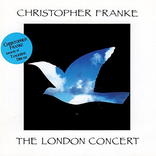 Franke , Christopher - The London Concert