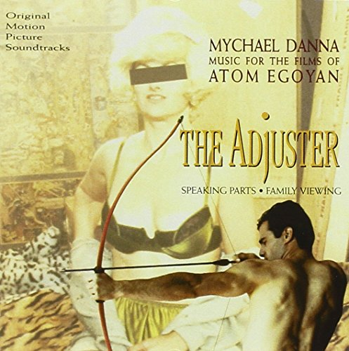 Danna , Mychael - The Adjuster / Speaking Parts / Family Viewing