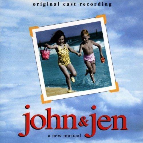 Lippa , Andrew & Greenwald , Tom - John & Jen (Original Cast Recording)