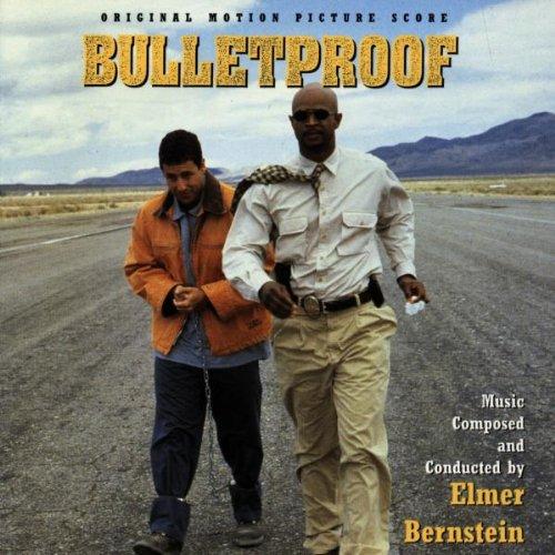 Bernstein , Elmer - Bulletproof