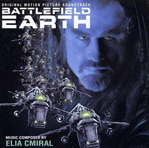 Cmiral , Elia - Battlefield Earth