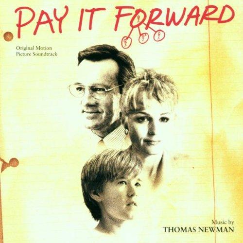 Newman , Thomas - Das Glücksprinzip