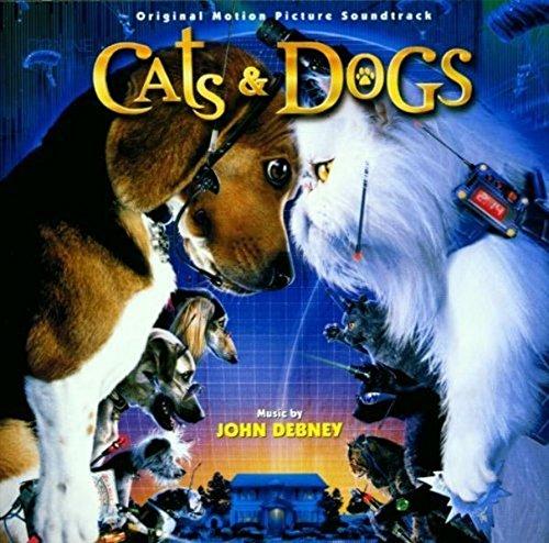 Debny , John - Cats & Dogs (Like Cats & Dogs)