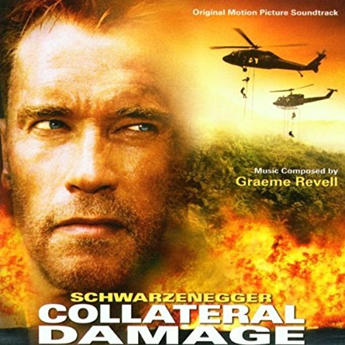 Revell , Graeme - Collateral Damage