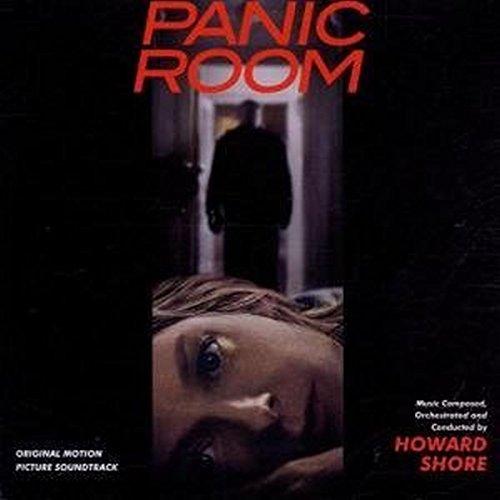 Shore , Howard - Panic Room