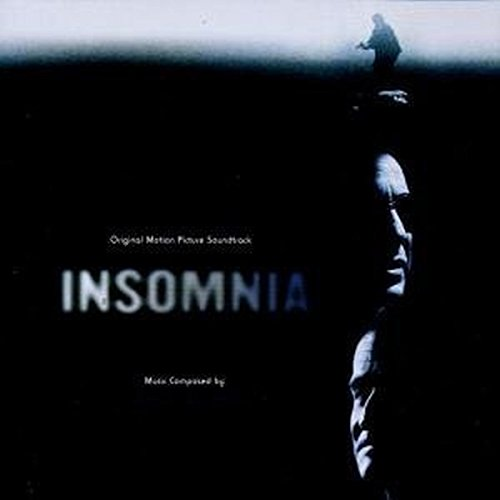Julyan , David - Insomnia
