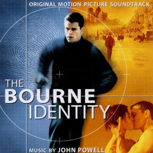 Powell , John - The Bourne Identity