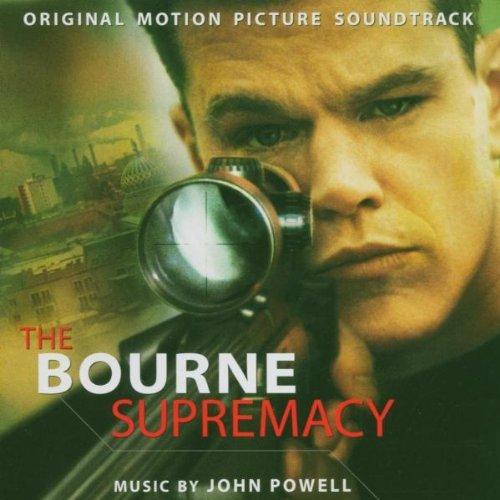 - The Bourne Supremacy