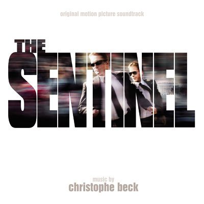 Beck , Christophe - The Sentinel