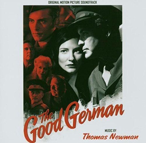 Newman , Thomas - The Good German