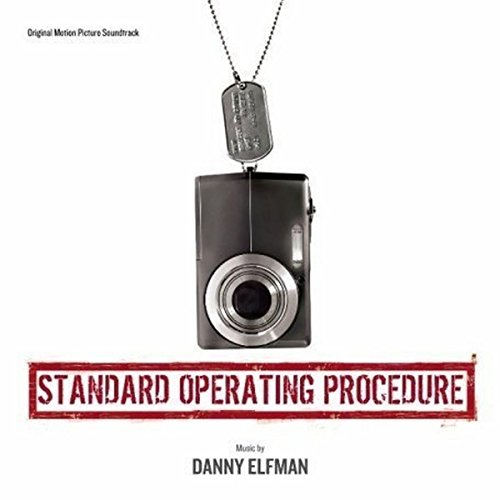 Elfman , Danny - Standard Operating Procedure