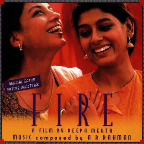 Soundtrack - Fire