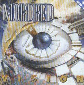 Mordred - Vision EP