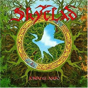 Skyclad - Jonah's Ark