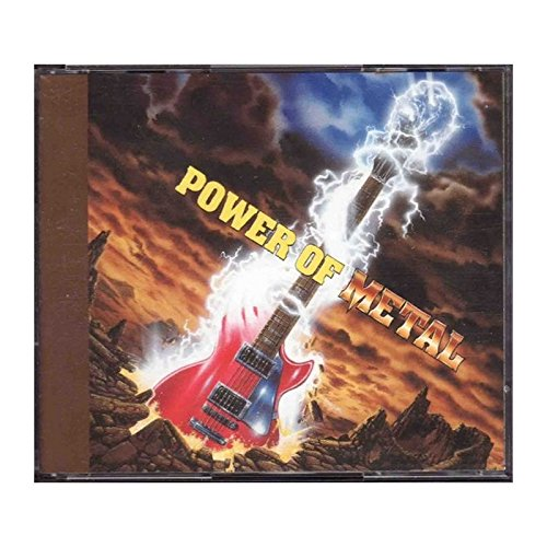 Sampler - Power of Metal - Live (Gamma Ray / Helicon / Rage / Conception)