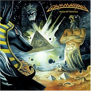 Gamma Ray - Valley of the Kings