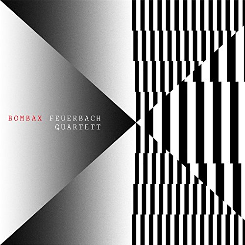 Feuerbach Quartett - Bombax