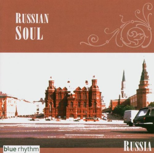 Sampler - Russian Soul