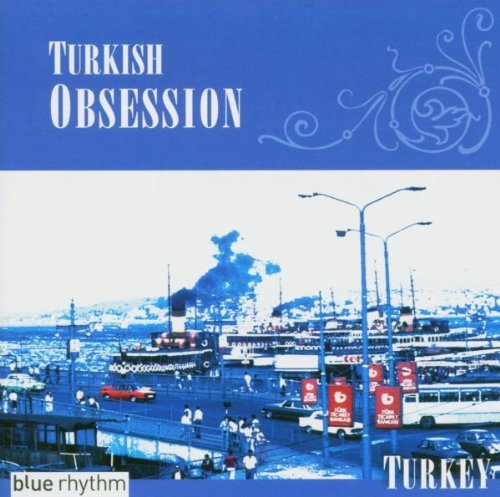 Sampler - Turkish obsession