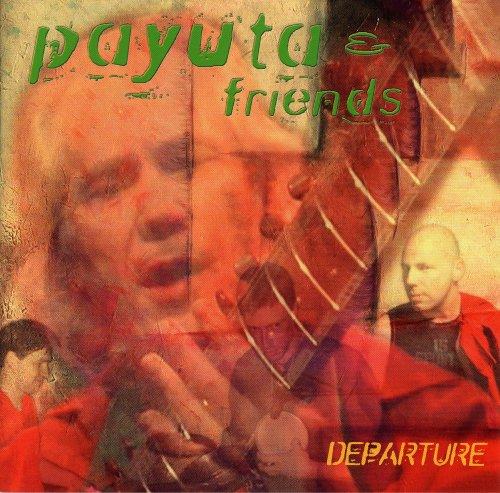 Payuta , Harry & Friends - DEparture