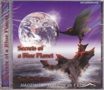 Gentle Spirit , The - Secrets of a Blue Planet