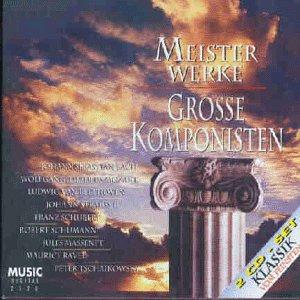 Sampler - Grosse Komponisten