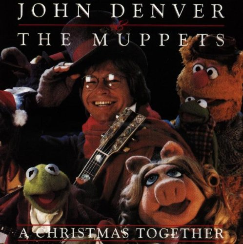 Dever , John & The Muppets - A Christmas Together