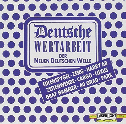Sampler - Deutsche Wertarbeit der Neuen Deutschen Welle