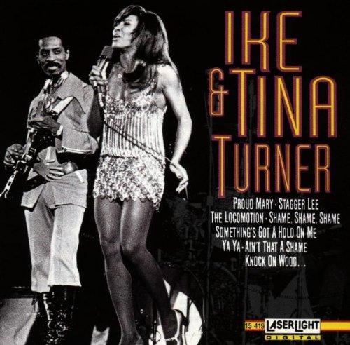 Turner , Ike & Tina - o. Titel