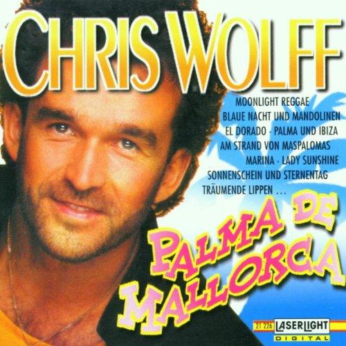 Chris Wolff - Palma de Mallorca