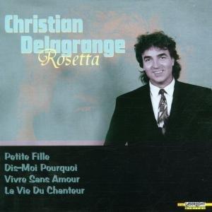 Delagrange , Christian - Rosetta