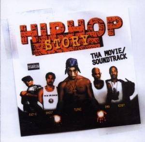 Soundtrack - Hip Hop Story