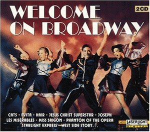 Musical - Welcome on Broadway