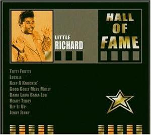 Little Richard - Hall of Fame