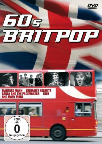 DVD - 60's Brit Pop
