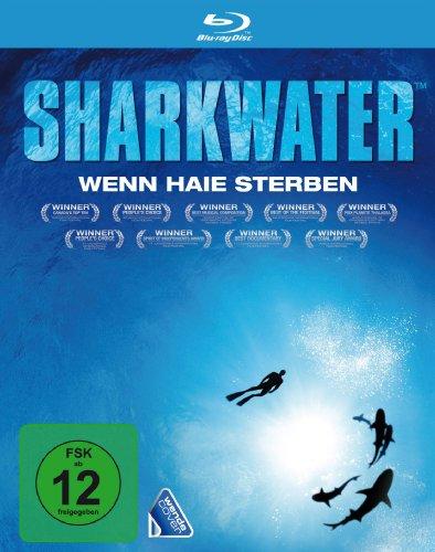 Blu-ray - Sharkwater