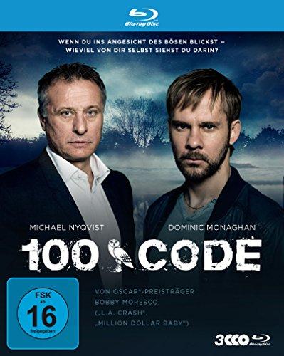 Blu-ray - 100 Code