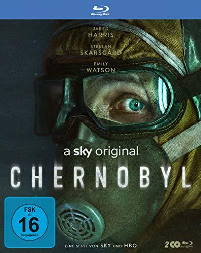 Blu-ray - Chernobyl [Blu-ray]