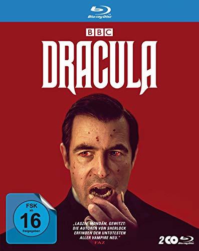Blu-ray - Dracula (BBC)
