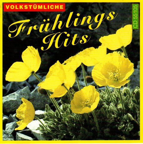 Sampler - Volkstümliche Frühlings-Hits 3