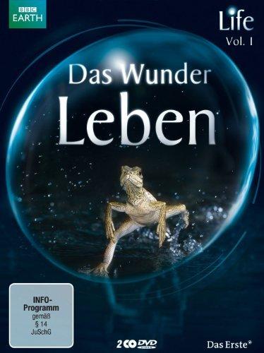 DVD - Life - Das Wunder Leben 1 (BBC)