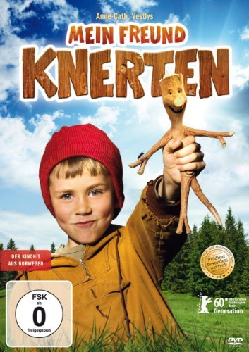DVD - Mein Freund Knerten