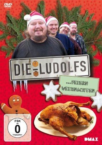 DVD - Die Ludolfs - feiern Weihnachten