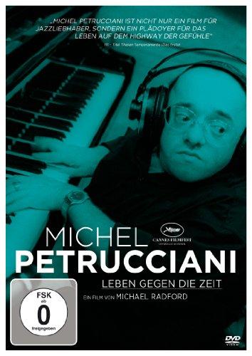 DVD - Michel Petrucciani - Leben gegen die Zeit
