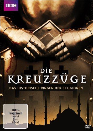 DVD - Die Kreuzzüge