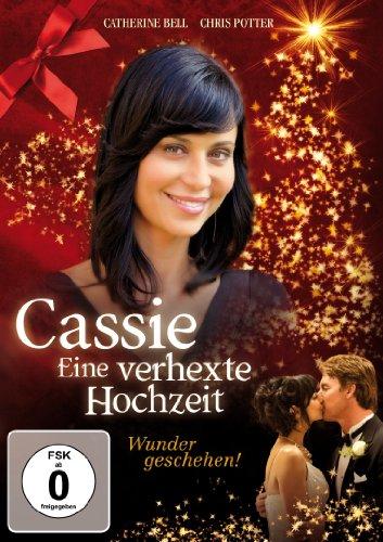 DVD - Cassie - Eine verhexte Hochzeit